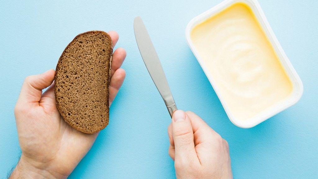 Margarin vagy vaj? Ezért lehet jobb választás a margarin!