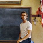 Clint Eastwood fiatalon