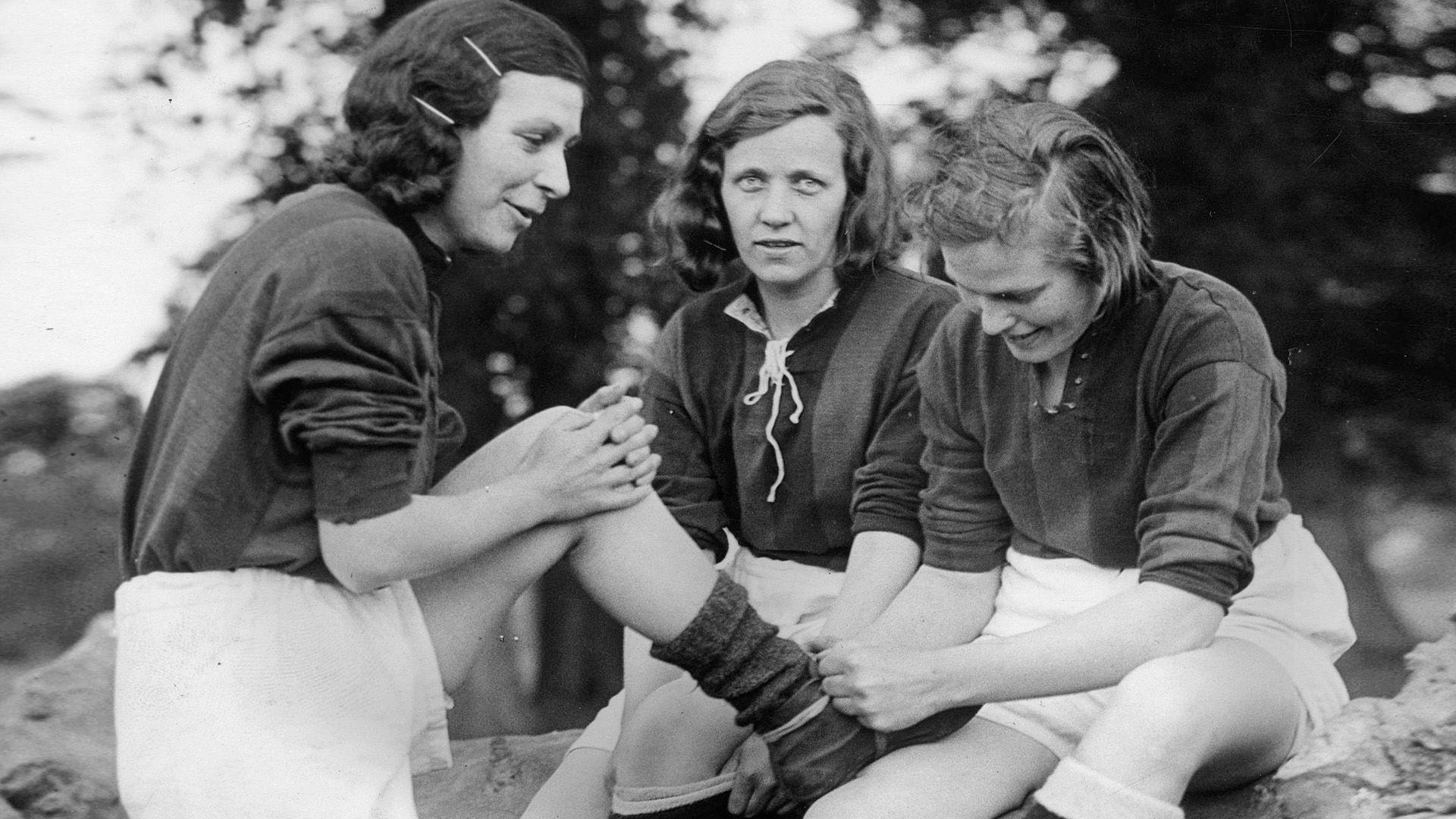 Az Operettből indul a magyar női foci története