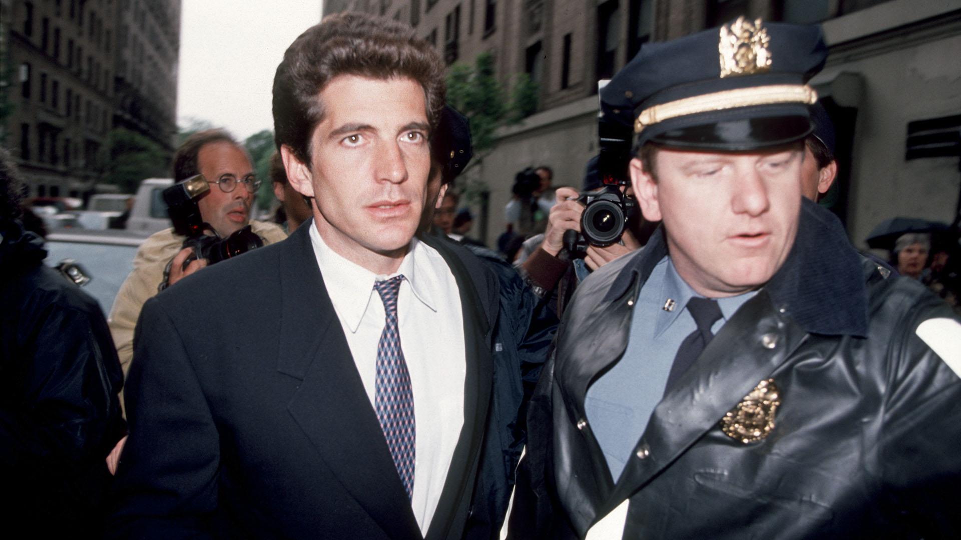 20 éve meghalt, de máig aktív John F. Kennedy