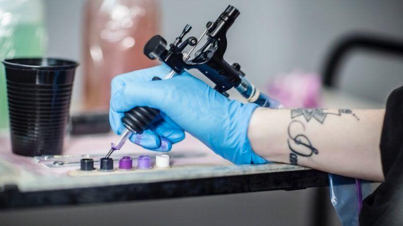 Nem minden testrészre érdemes tetováltatni