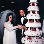 Elvis Presley esküvője