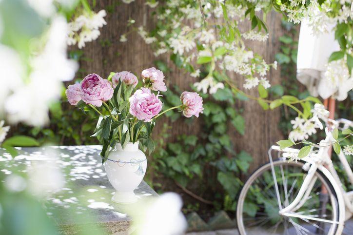 Vázában is mutatós