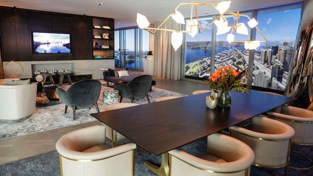 Divatos lett az ausztrál és új-zélandi apartmanok