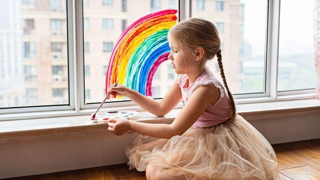 Pozitív hatással is lehet a karantén a gyerekekre