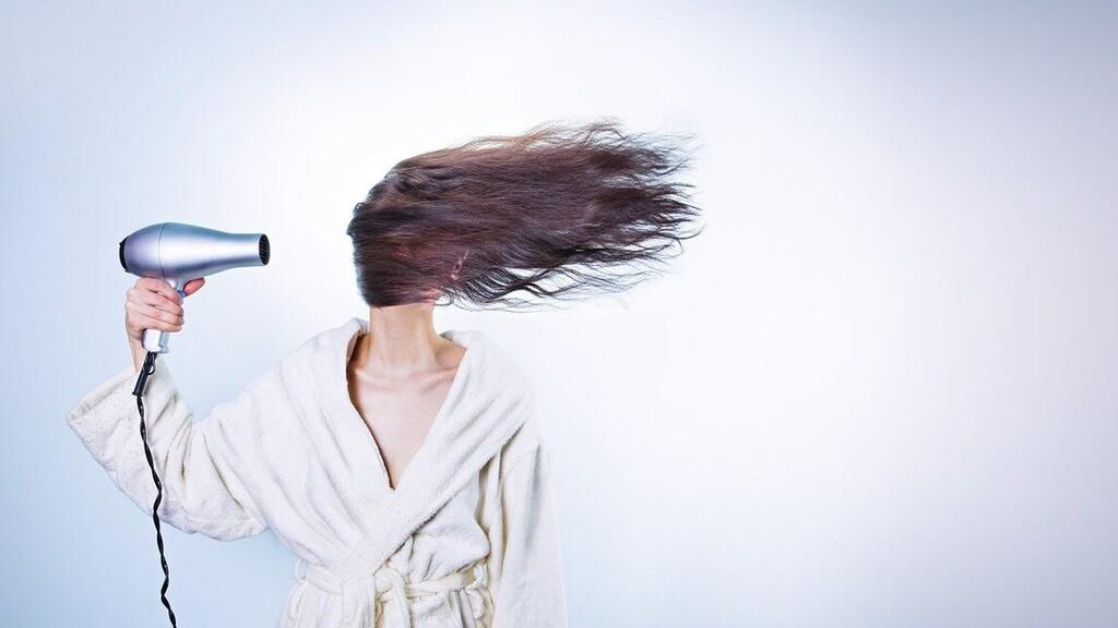 haj, frizura, lélek,