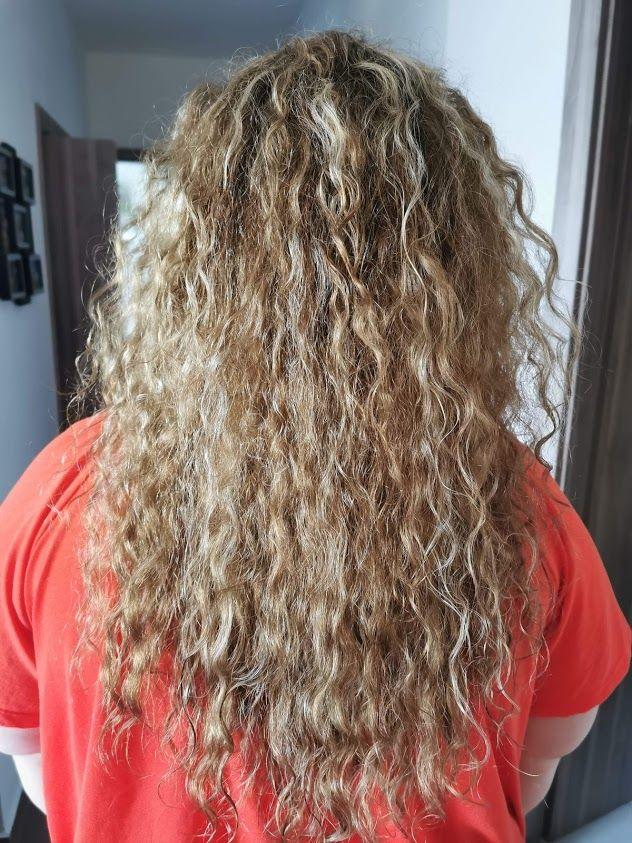 Lenmagzselé, a göndör hajúak megmentője