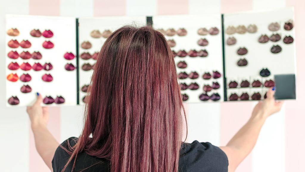 A hajfestékek számozása nem bonyolult, de fontos ismerni a számjegyek jelentését.