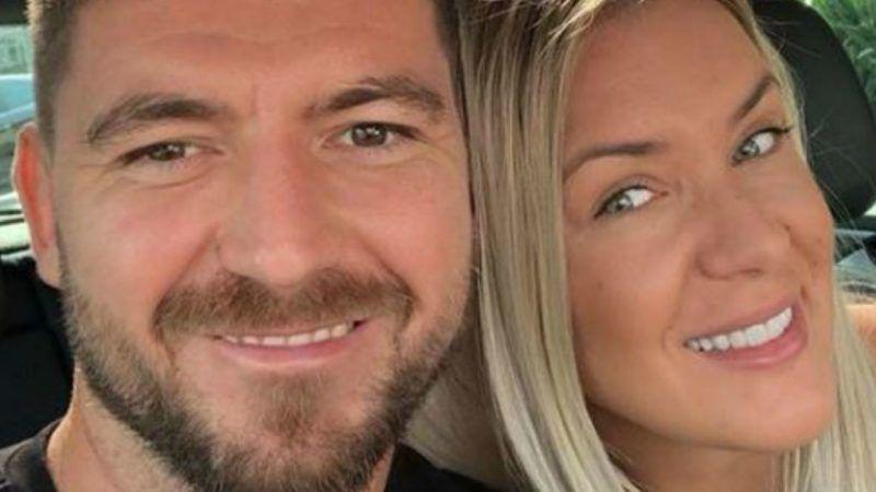 Pedig már az esküvőre készült Hódi Pamela és Tóth Bence, Forrás: Hódi Pamela / Instagram