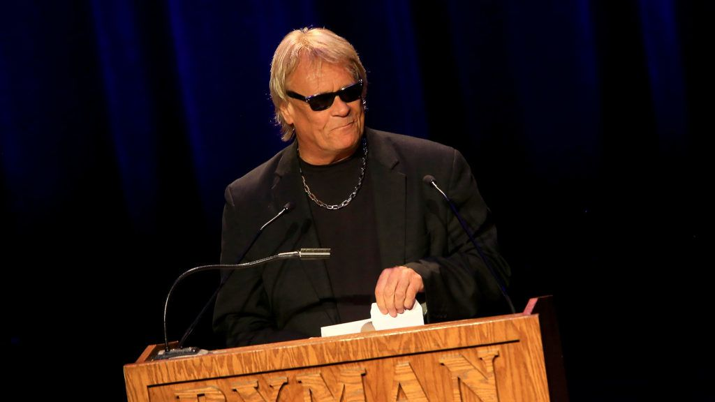 Meghalt a Bad Company énekese, Brian Howe