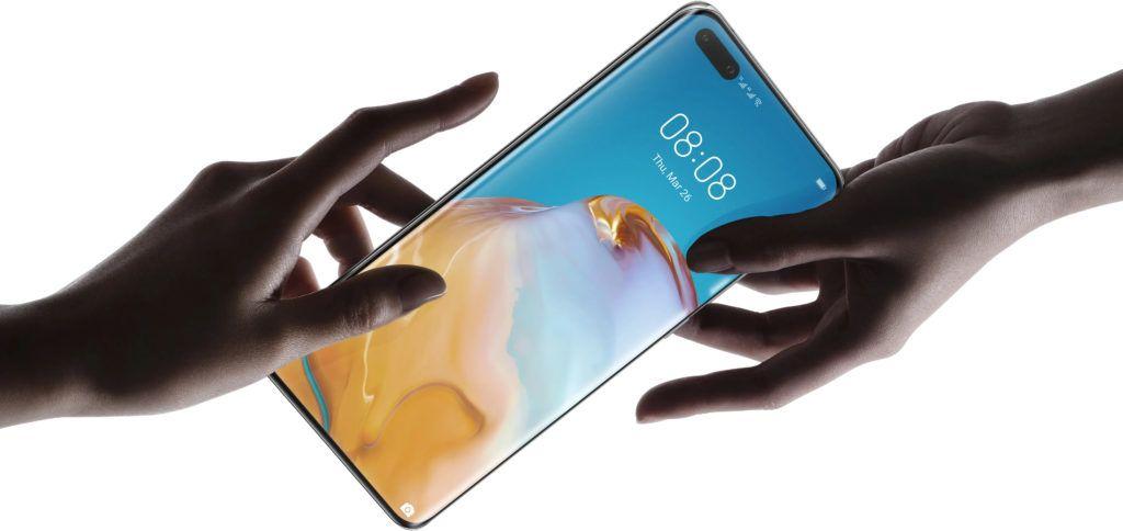 Itt a Huawei P40, Pro+ és Lite okostelefon