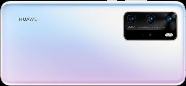 Bemutatkozott a Huawei P40 pro plus + lite okostelefonja