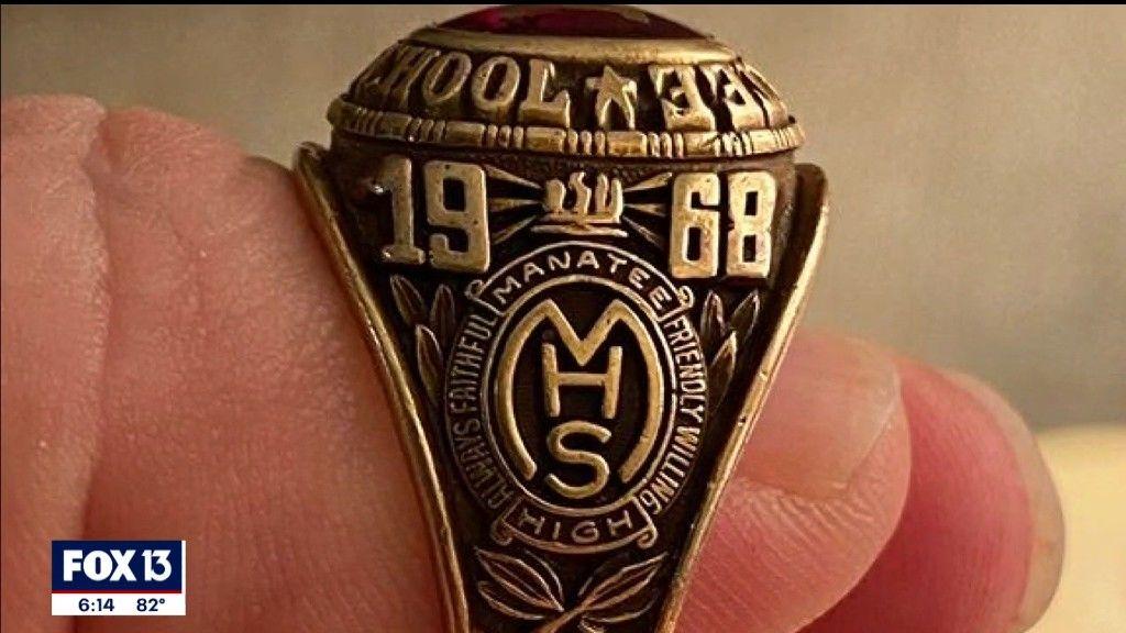 Ellopott gyűrű