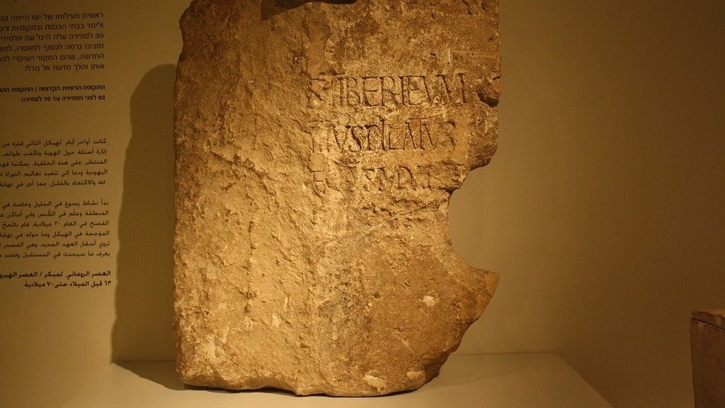 Véletlenül bukkant 3500 éves régészeti leletre egy kisfiú Izraelben.