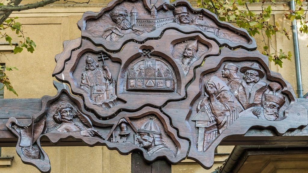 Trianon évfordulója miatt Június 4-étől Csongrád megye neve Csongrád-Csanád megye lesz.