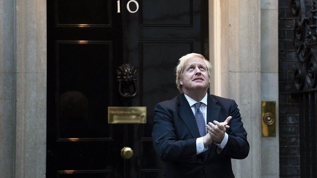 Boris Johnson koronavírus-fertőzése részleteiről beszélt