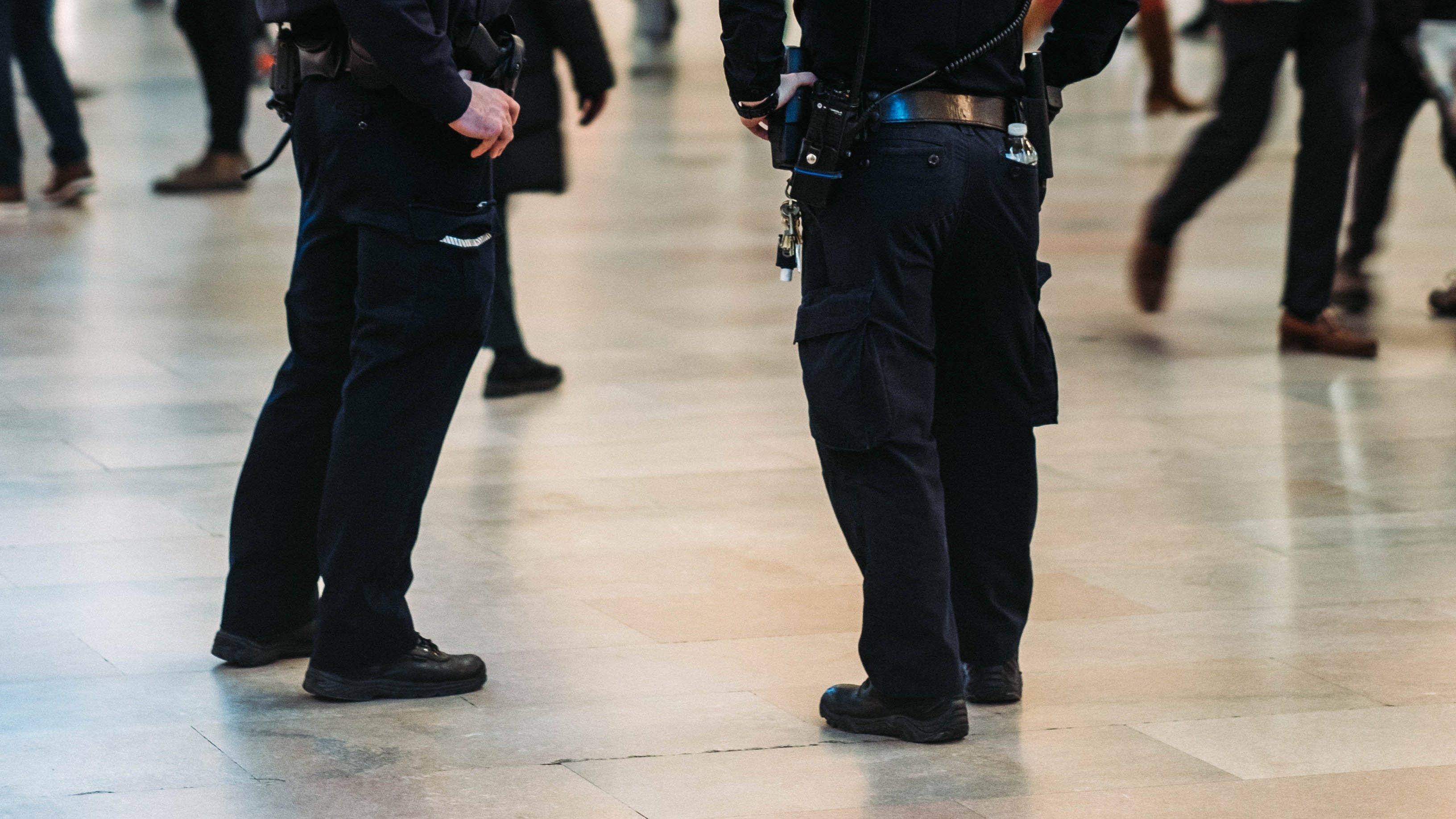 iskolarendőrség iskolarendőr