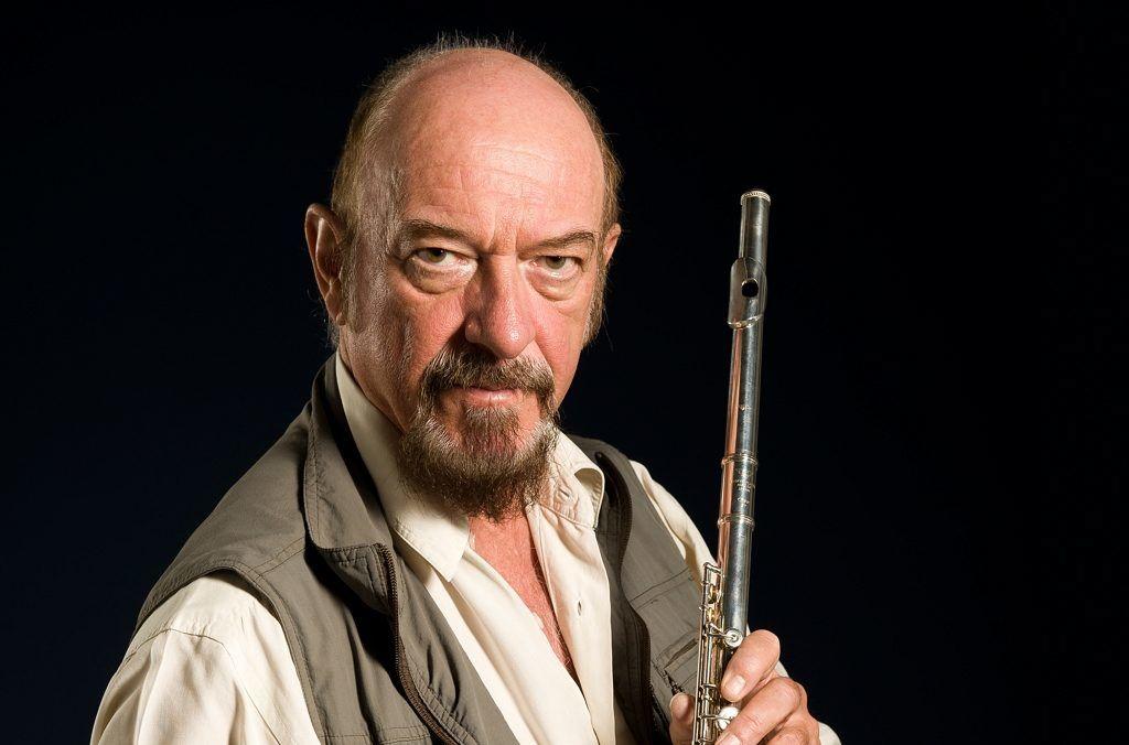 Halálos tüdőbetegségben szenved Ian Anderson, a Jethro Tull frontembere