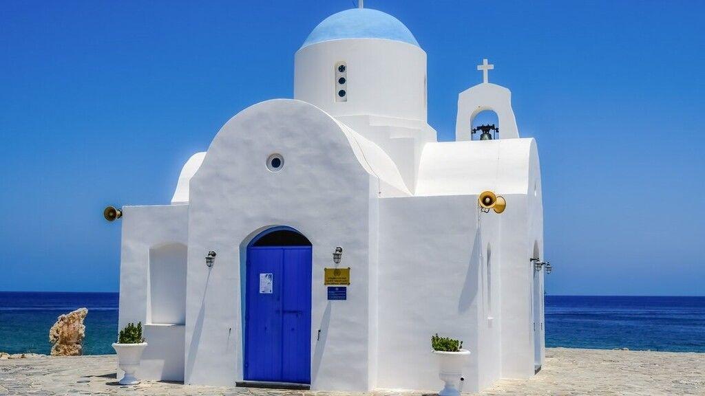 Ciprus visszacsalogatná a turistákat.