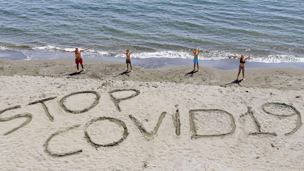 koronavirus Olaszország
