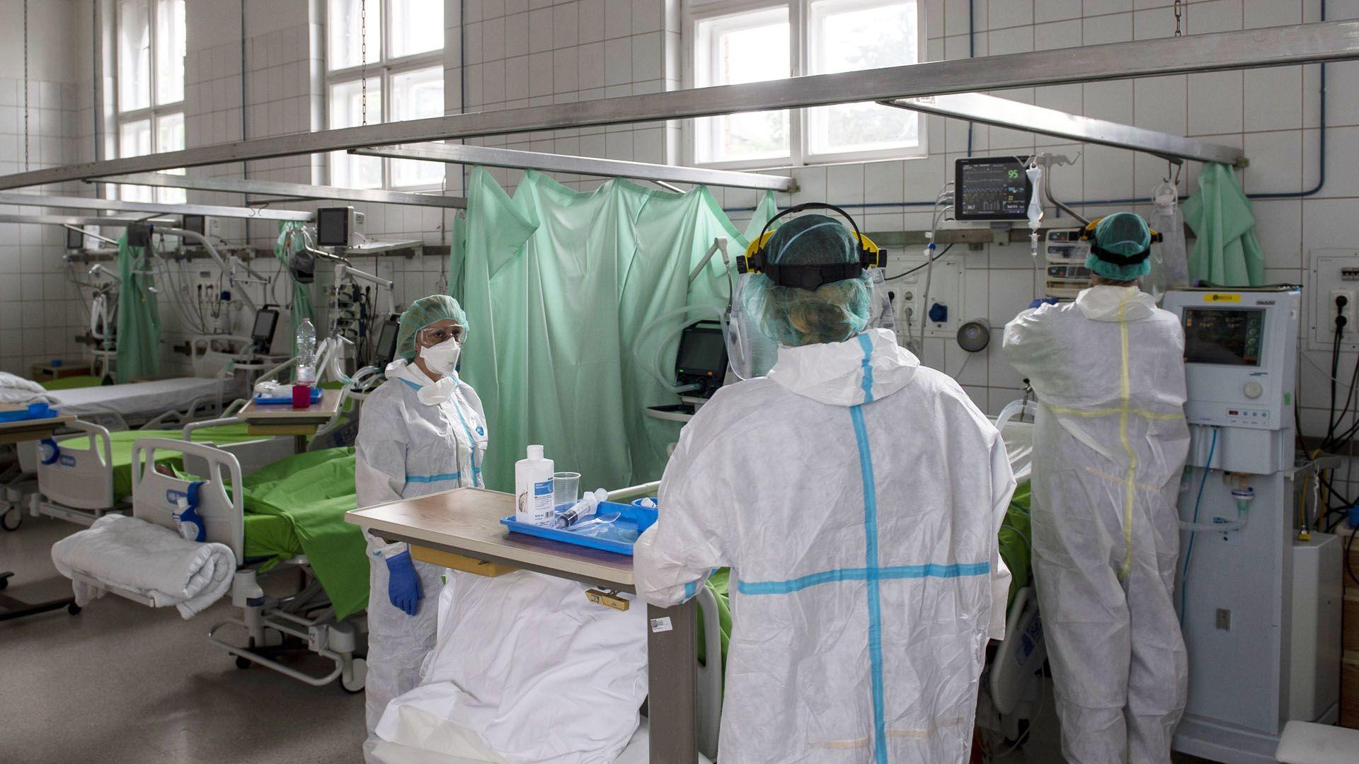 A koronavírus esete az áldozathibáztatással