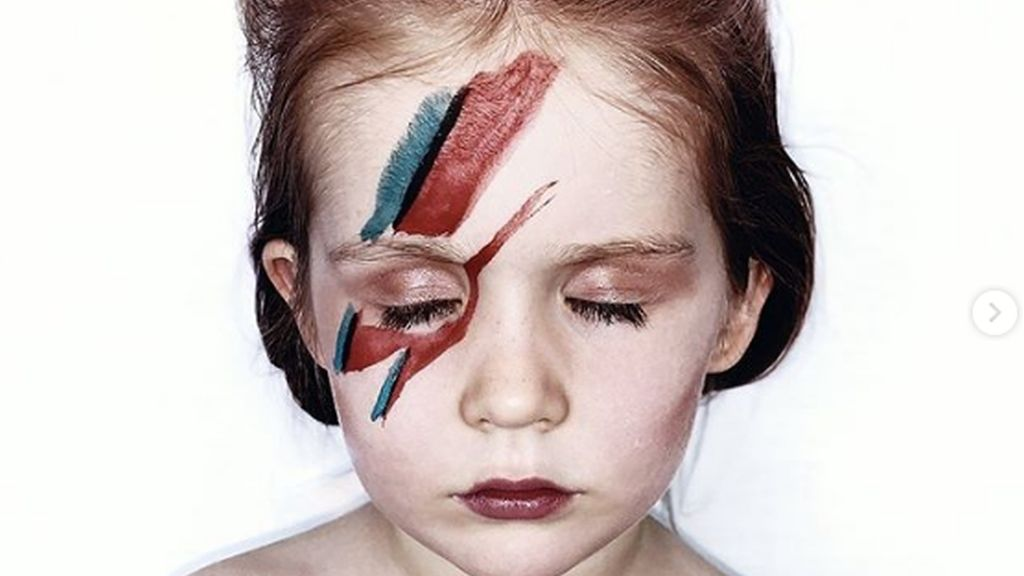 Lola mint David Bowie
