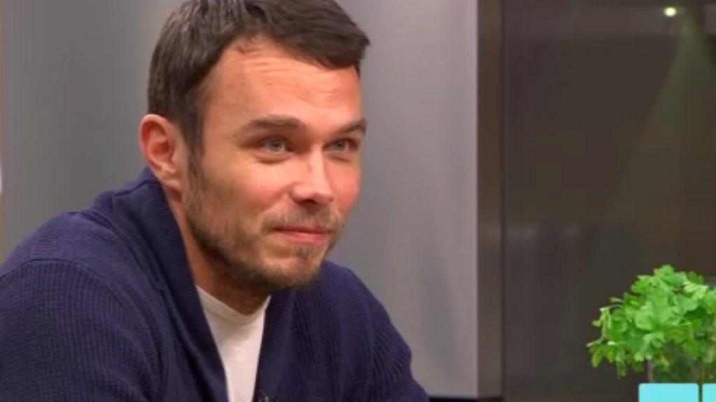 Lengyel Tamás az RTL Klub Reggeli műsorában mesélt