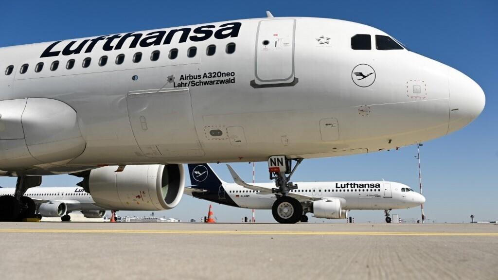 Újraindulnak júniustól a Lufthansa budapesti járatai