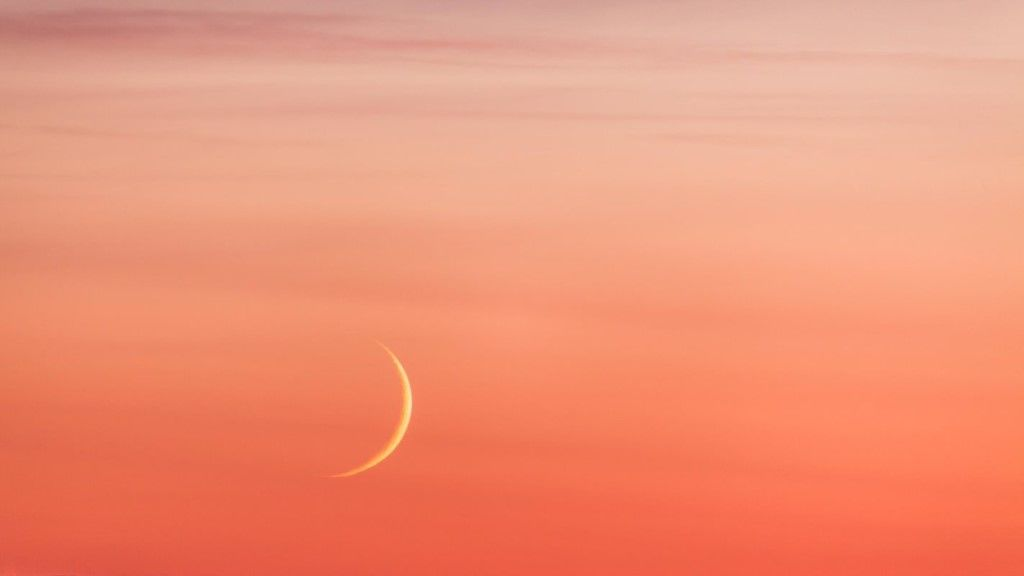 A Nap és a Hold együtt áll az Ikrek jelében