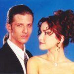 A Vad Angyal sztárjai Natalia Oreiro és Facundo Arana