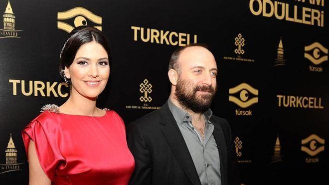 Megszületett Bergüzar Korel és Halit Ergenç második gyermeke