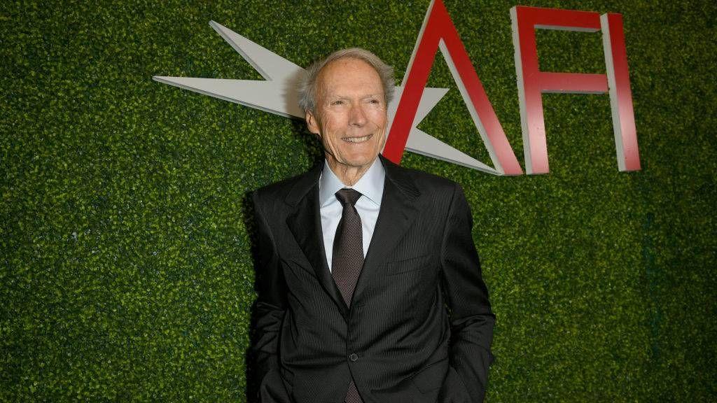 Clint Eastwood 90 éves lett