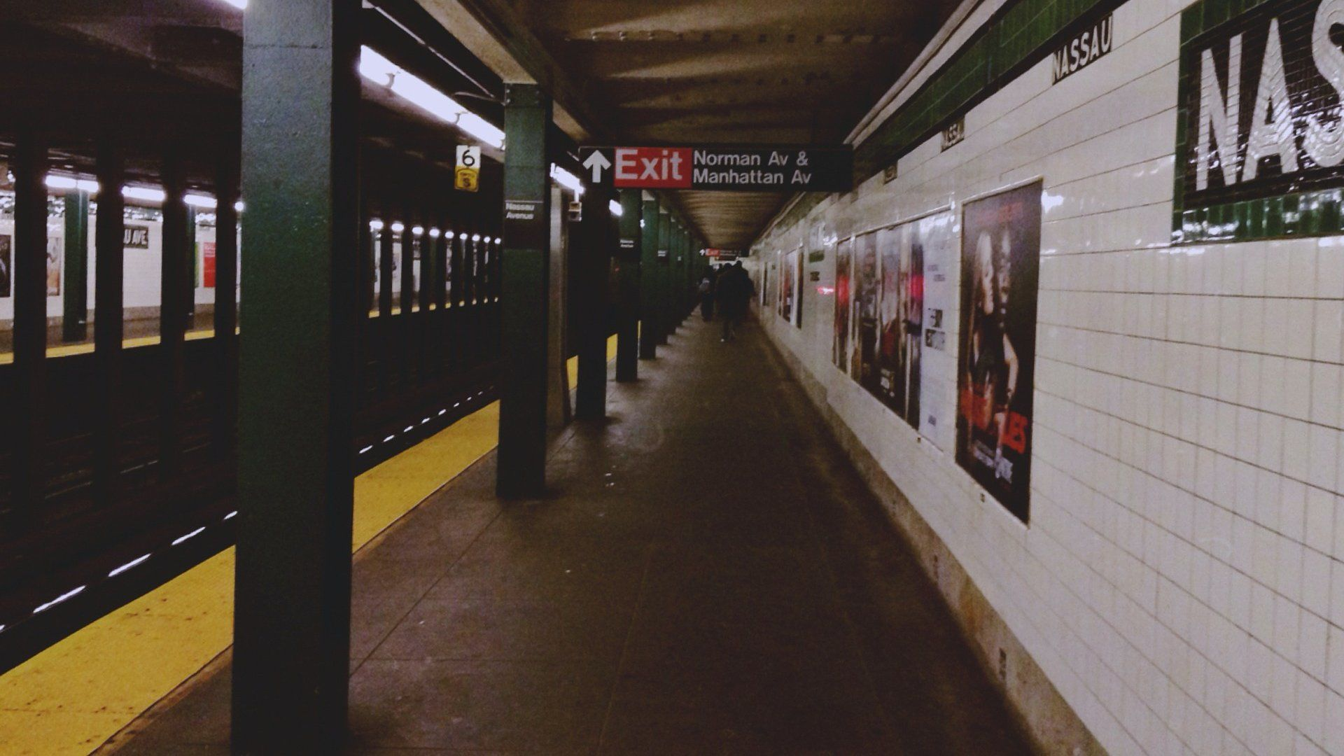 new york metró