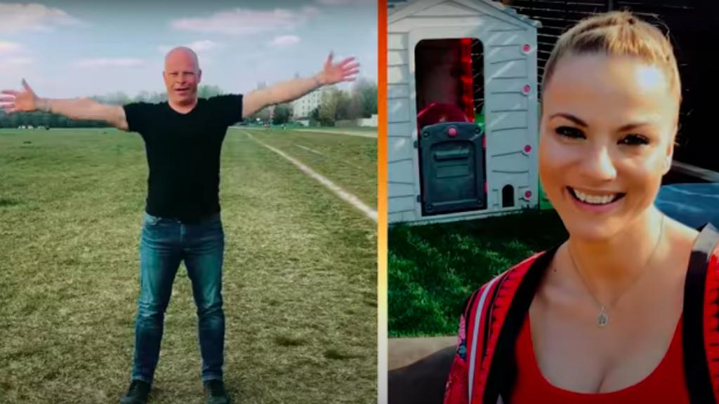 NOX együttes, Péter Szabó Szilvia és Nagy Tamás