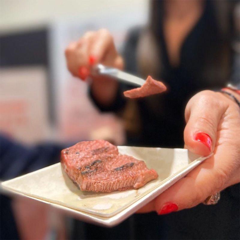 3D-nyomtatóval hozzák létre az igazihoz megtévesztésig hasonlító műhúst