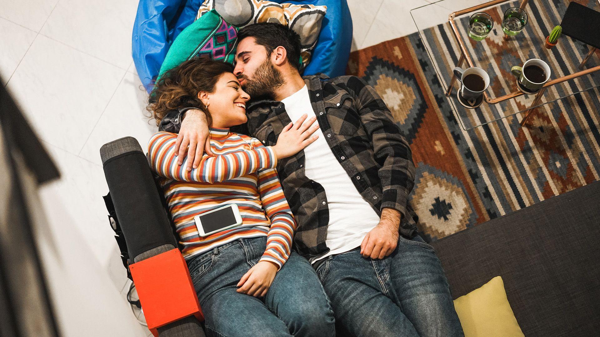 A karanténhelyzet és a home office alapjaiban változtatott a párok életén