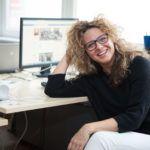Lia az nlc szerkesztőségében