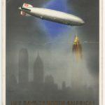 Az LZ 130, vagyis a Graf Zeppelin II
