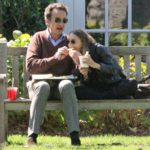 Mary Kate Olsen és férje Olivier Sarkozy