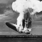 A Hindenburg katasztrófája