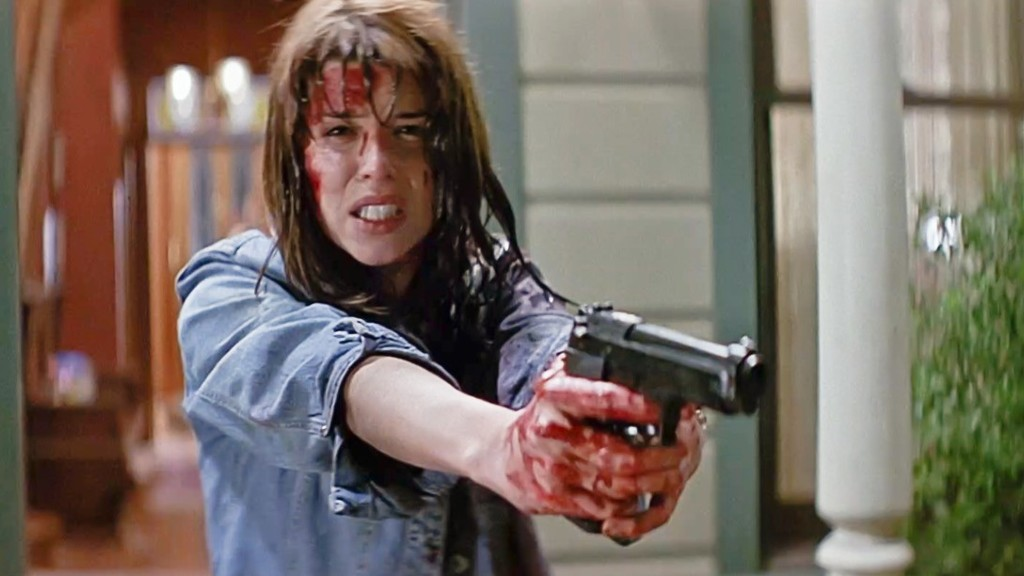 Sikoly, Neve Campbell