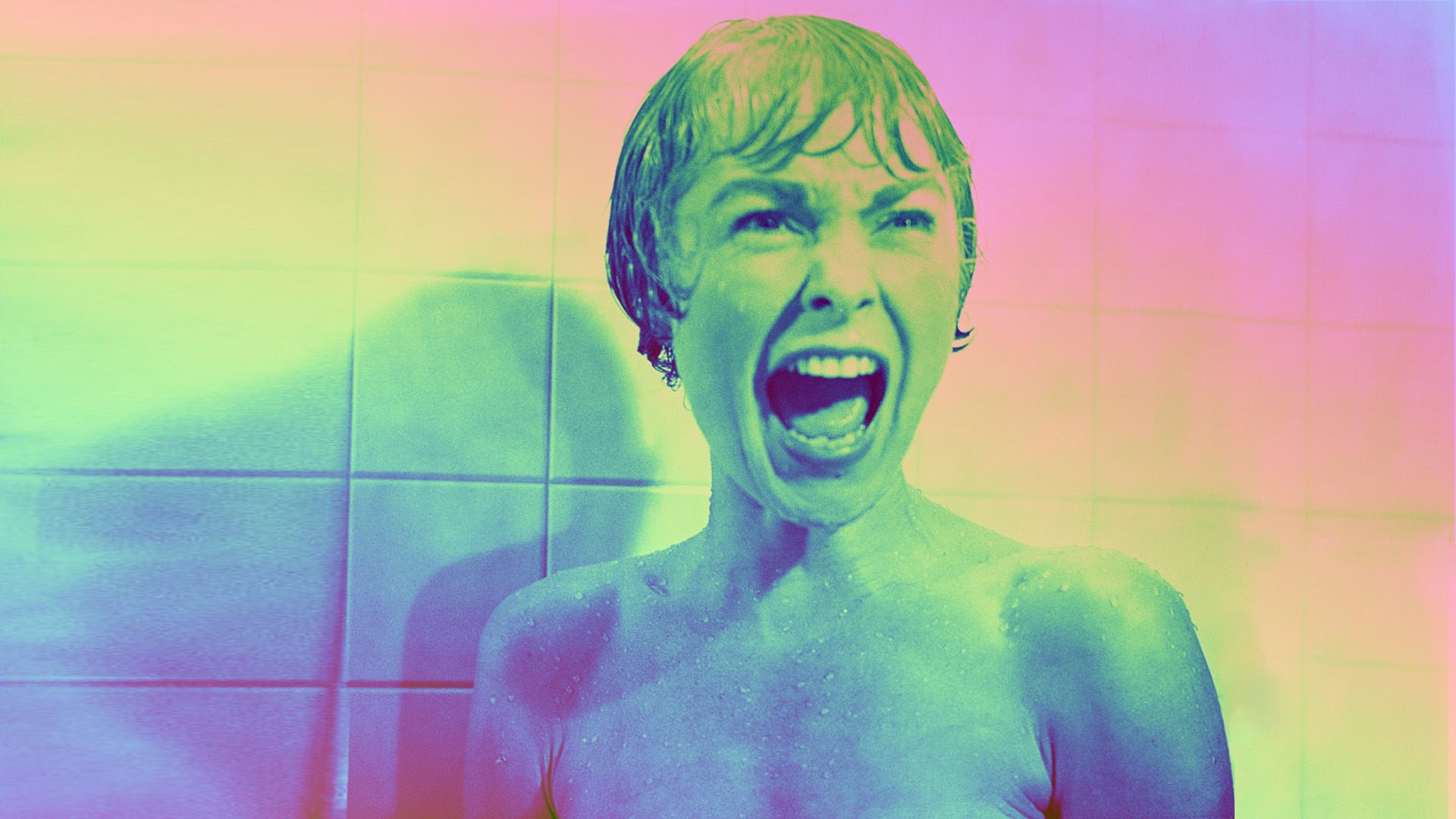 Marion Crane zuhanyzós jelenete