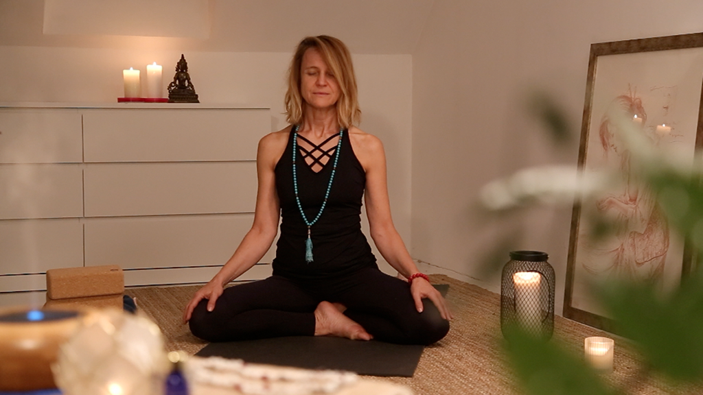 A jóga kifejezetten jó hatással lehet az emésztésre.