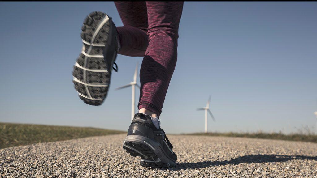 Karbonsemleges cipők gyártásába kezd az adidas és az Allbirds