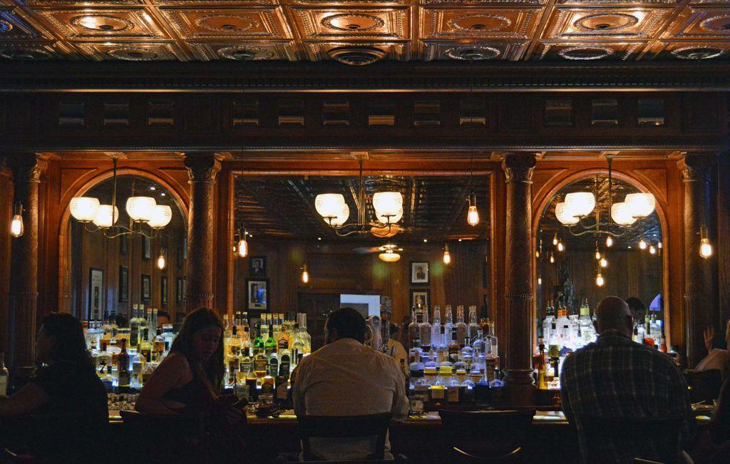 A Stanley bárja