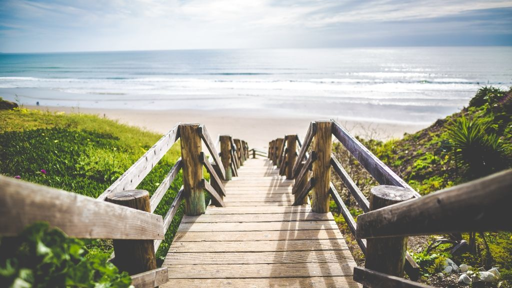Képzeletben utazzunk el a világ legszebb strandjaira!