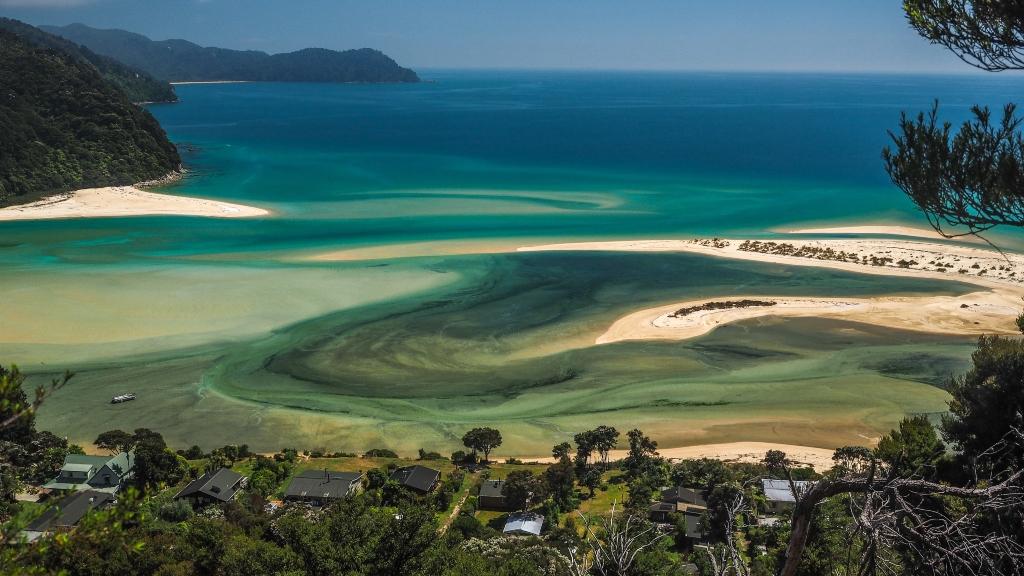 Utazz velünk képzeletben a világ legszebb strandjaira