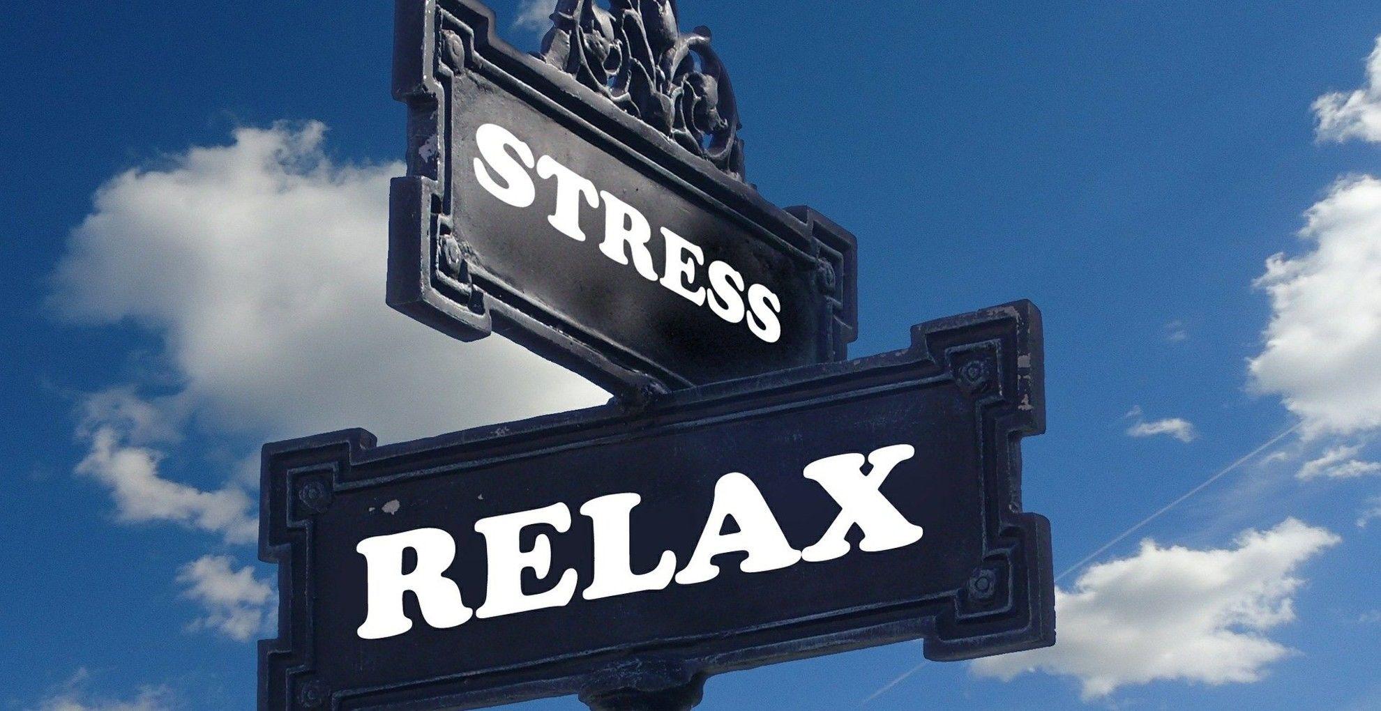 stressz stresszkezelés feszültségoldás