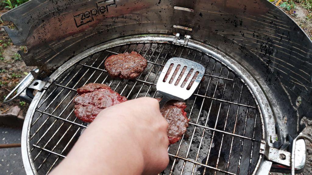 A hússütésen múlik minden