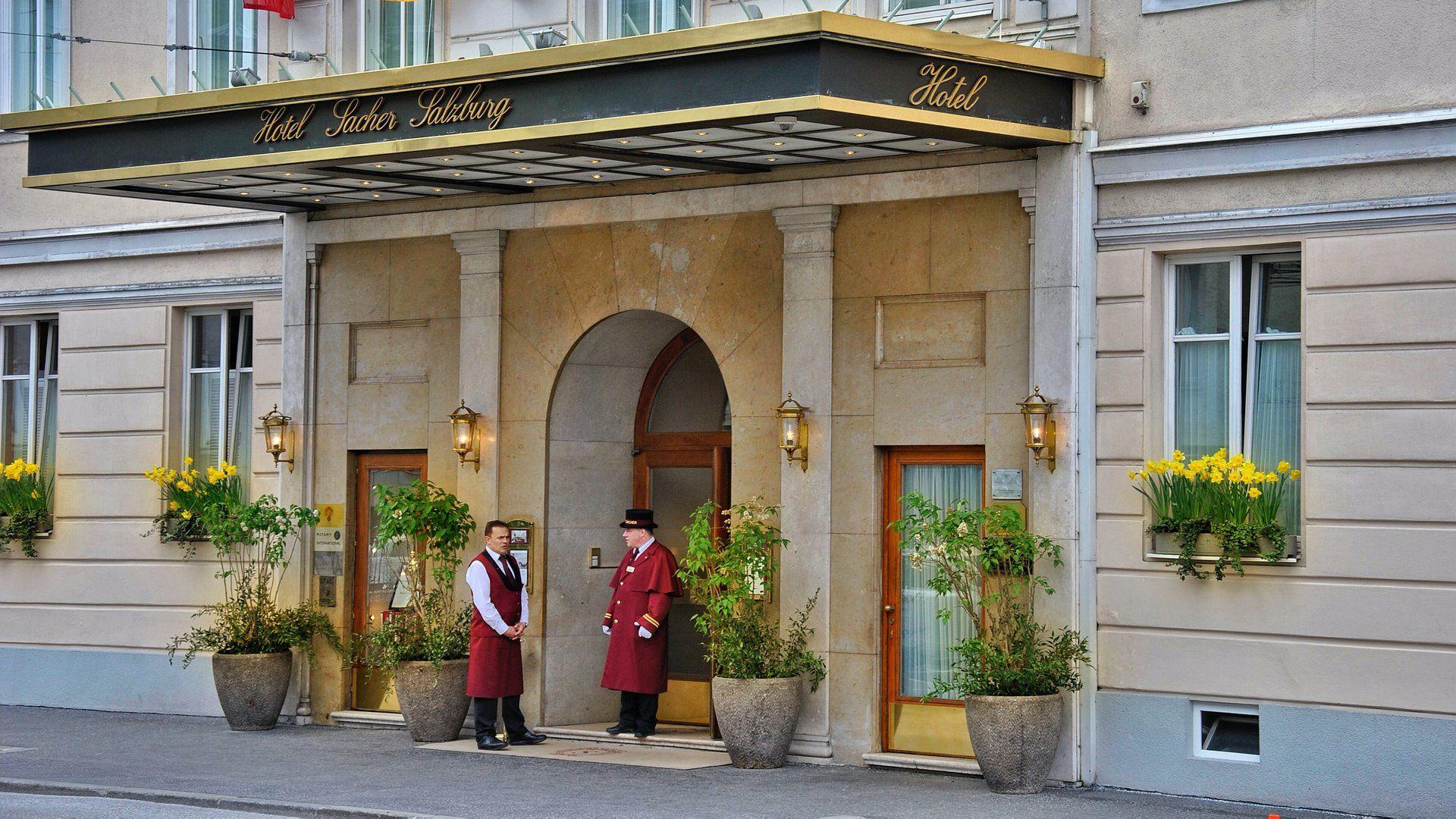 hotel szálloda
